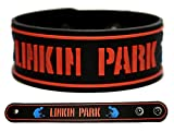 LINKIN PARK Rubber Bracelet Wristband A Thousand