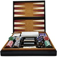 Artik Casino Imperial Dominó Poker cubiletes Dados Backgammon Curpiel Heroland