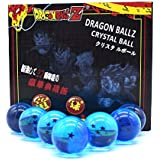 CYRAN Dragon Ball Z Crystal Dragon Balls 7...