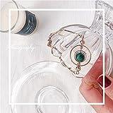 Dreams machine / ball circle bracelet Beads bracelet Korean simple annular metal bracelet wild wind frigidity