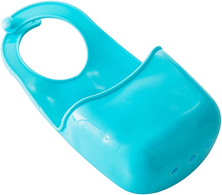 /verde Amesii Blue Lavandino da cucina porta spugna da bagno appeso colino organizer rack/