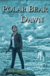 Polar Bear Dawn by Lyle Nicholson ebook deal