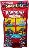 Barnum Animal Crackers Snak-Saks, 8 oz