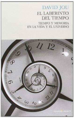 Descargar Libro El Laberinto Del Tiempo ) David Jou