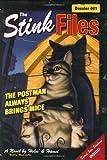 The Postman Always Brings Mice, Jennifer L. Holm and Jonathan Hamel, 0060529792
