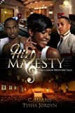 img - for His Majesty: The Carson Brothers Saga (Volume 1) book / textbook / text book