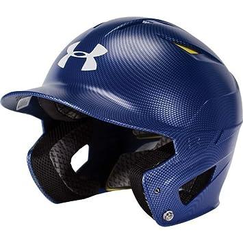 Under Armour convergen carbono Tech casco de bateo para ...