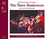 The Three Musketeers by Alexandre Dumas (1996-03-15)