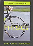 College Physics, Books a la Carte Plus MasteringPhysics with EText -- Access Card Package, Etkina, Eugenia and Gentile, Michael, 0321879716
