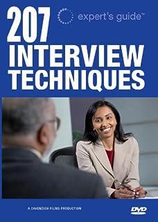 207 interview techniques dvd - Employer Interview Tips Techniques Guide