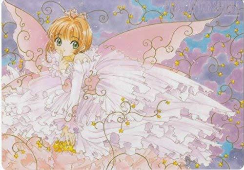 Kodansha Cardcaptor Sakura Kinomoto Character Shitajiki Pencil Board Ver.2 Collection Anime Art CCS