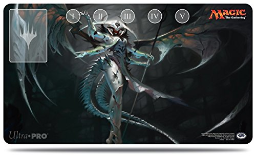 Commander 2016 Atraxa Praetors Voice Play Mat for Magic the Gathering by Ultra Pro