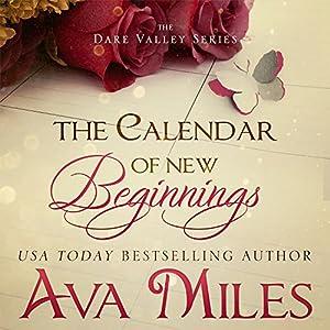The Calendar of New Beginnings Audiobook