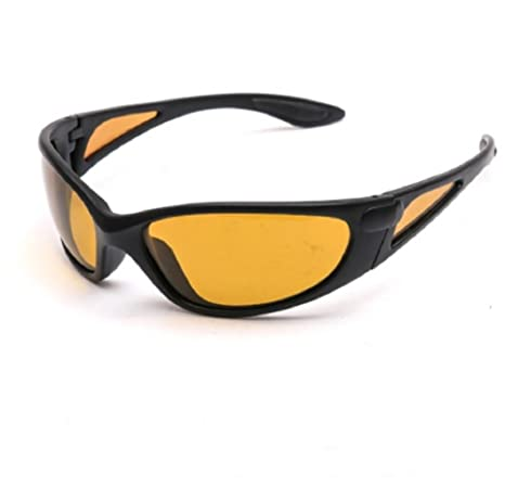 a70ff573ce Maximumcatch Sport Sunglasses Brown Yellow And Grey Colors To Choose  Fishing Sunglasses (yellow)