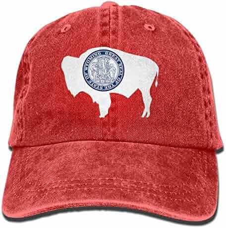 Shopping Reds or Oranges - QM IEJGU - Hats & Caps