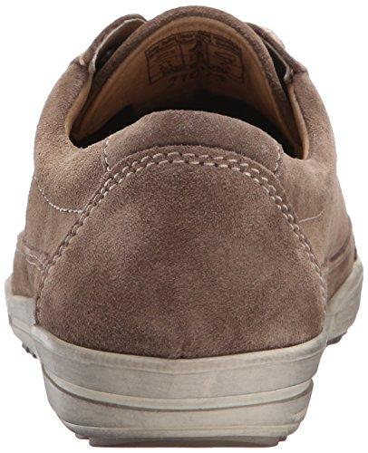 Josef Seibel Dames Dany 01 Mode Sneaker Taupe