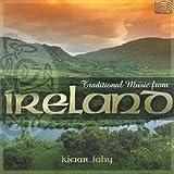 Traditional Music from Ireland by Kieran Fahy