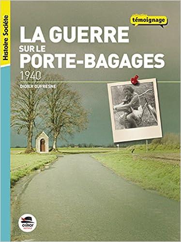 """Résultat de recherche d'images pour """"la guerre sur le porte-bagages"""""""