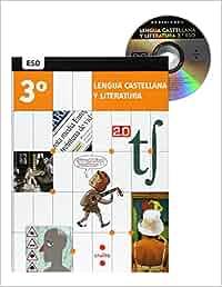 Lengua castellana y literatura. 3 ESO. Connecta 2.0