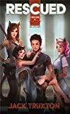 Rescued: A Catgirl Harem Adventure (I Rescued A Catgirl Book 1) Pdf Epub Mobi