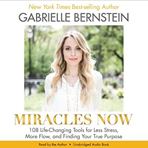 Miracles Now Audiobook