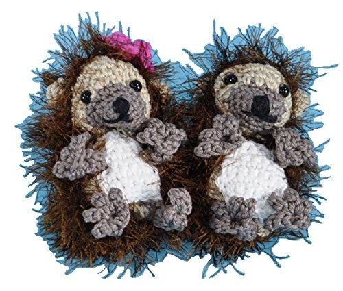 Luise Crochet Set Amigurumi 1 by ThePatternFactory