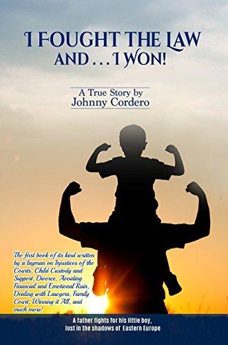 Amazon.com: I Fought The Law and I Won! eBook: Johnny ...