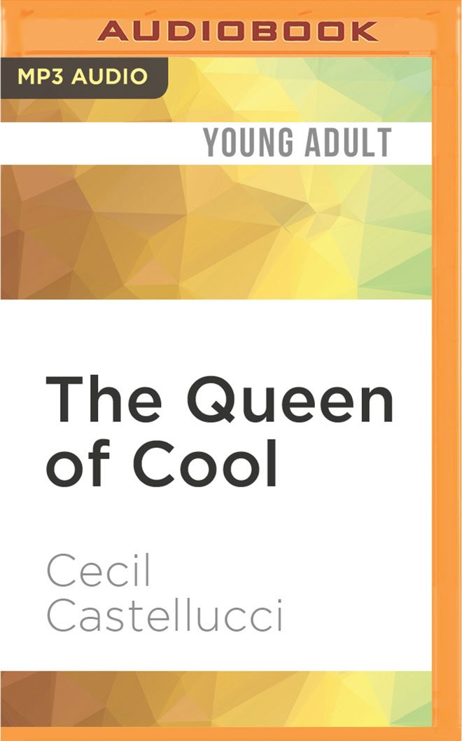 Download The Queen of Cool pdf