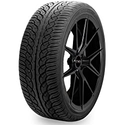 Yokohama Parada Spec-X All-Season Radial Tire - 275/45R20 110V