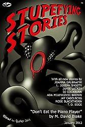 Stupefying Stories: January 2012