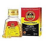 Seven Seas Cod Liver Oil, 300 Capsules For Sale