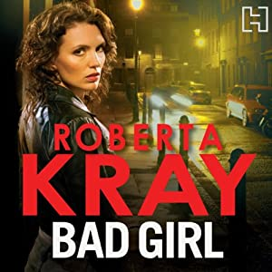 Bad Girl Audiobook