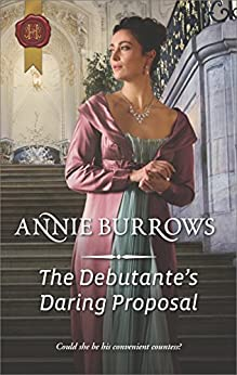 Download for free The Debutante's Daring Proposal