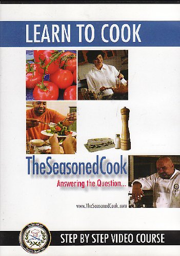 (Learn to Cook: Step By Step Video Course (Introduction))