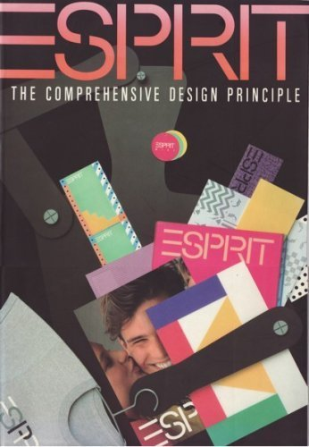 - Esprit: The Comprehensive Design Principle