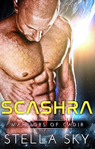 Scashra (Warriors Of Cadir)