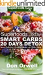 Superfoods Today Smart Carbs 20 Days...