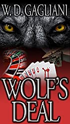 Wolf's Deal: A Nick Lupo Novella (The Nick Lupo Series)