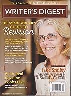 Writer's Digest Magazine September 2015…