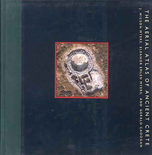 The Aerial Atlas of Ancient Crete