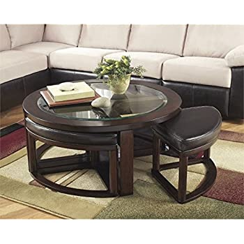51j5 XzOBxL. SL500 AC SS350  Marion Coffee Table With Stools Best Price