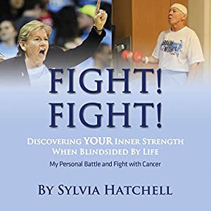 Fight! Fight! Audiobook