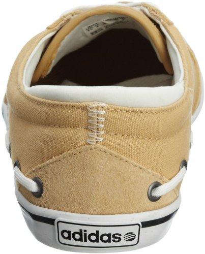 adidas - Zapatillas de cuero para hombre beige beige beige - beige