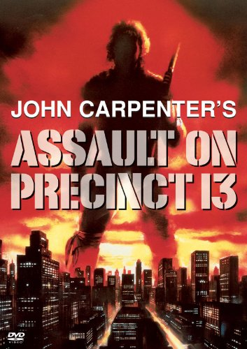 Assault on Precinct 13]()