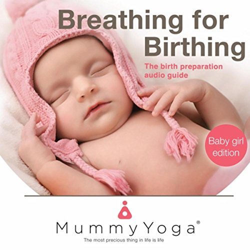 - Complete Birth Preparation Audio Guide (Baby Girl)
