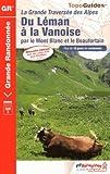 La grande traversée des Alpes du Leman à la Vanoise par le Mont Blanc et le Beaufortain : Tour des Dents-du-Midi