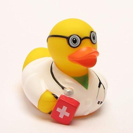 LiLaLu 8 x 8 cm / 50 g Collector y Baby Goma Emergencia Juguete del baño