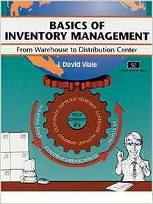 7 Best Inventory Management Books Ever Written
