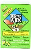 Emergen-C Electro Mix, Lemon-Lime, 30-count, Health Care Stuffs