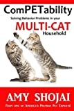 img - for ComPETability: Solving Behavior Problems in Your Multi-Cat Household (ComPETability Behavior Series) (Volume 2) book / textbook / text book